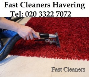 Carpet Cleaning Service Havering