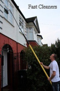 Window Cleaning Service Havering
